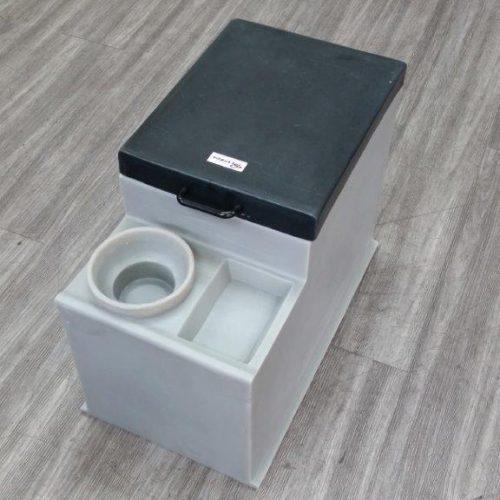 WS-200-(Center Console Box)